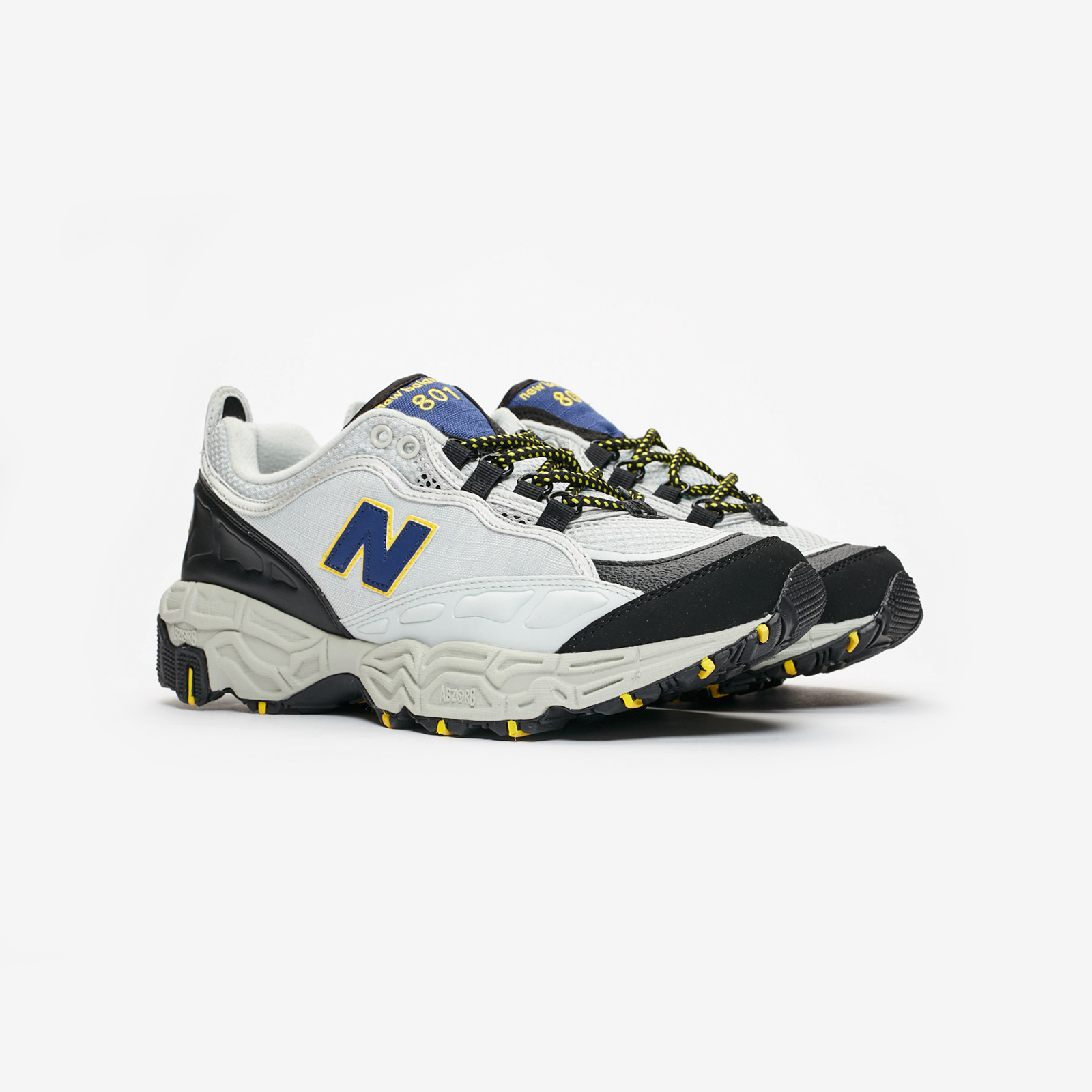 Very Goods | New Balance M801 M801at Sneakersnstuff