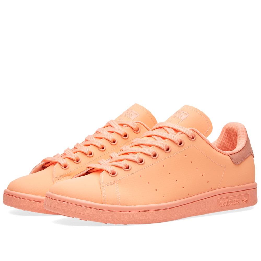 59c7b08ecde Very Goods | Adidas Stan Smith Adicolor (Sun Glow)