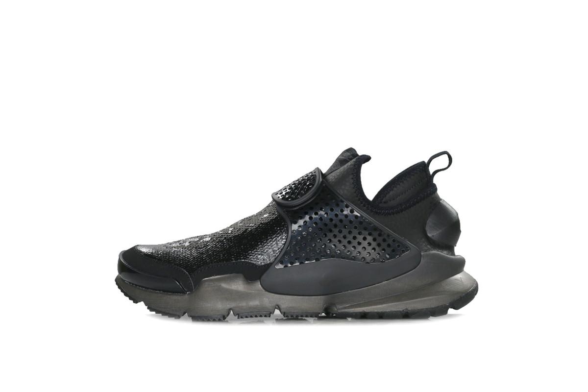 san francisco 648af f4272 Very Goods | Nike Lab Sock Dart Mid SP x Stone Island ...