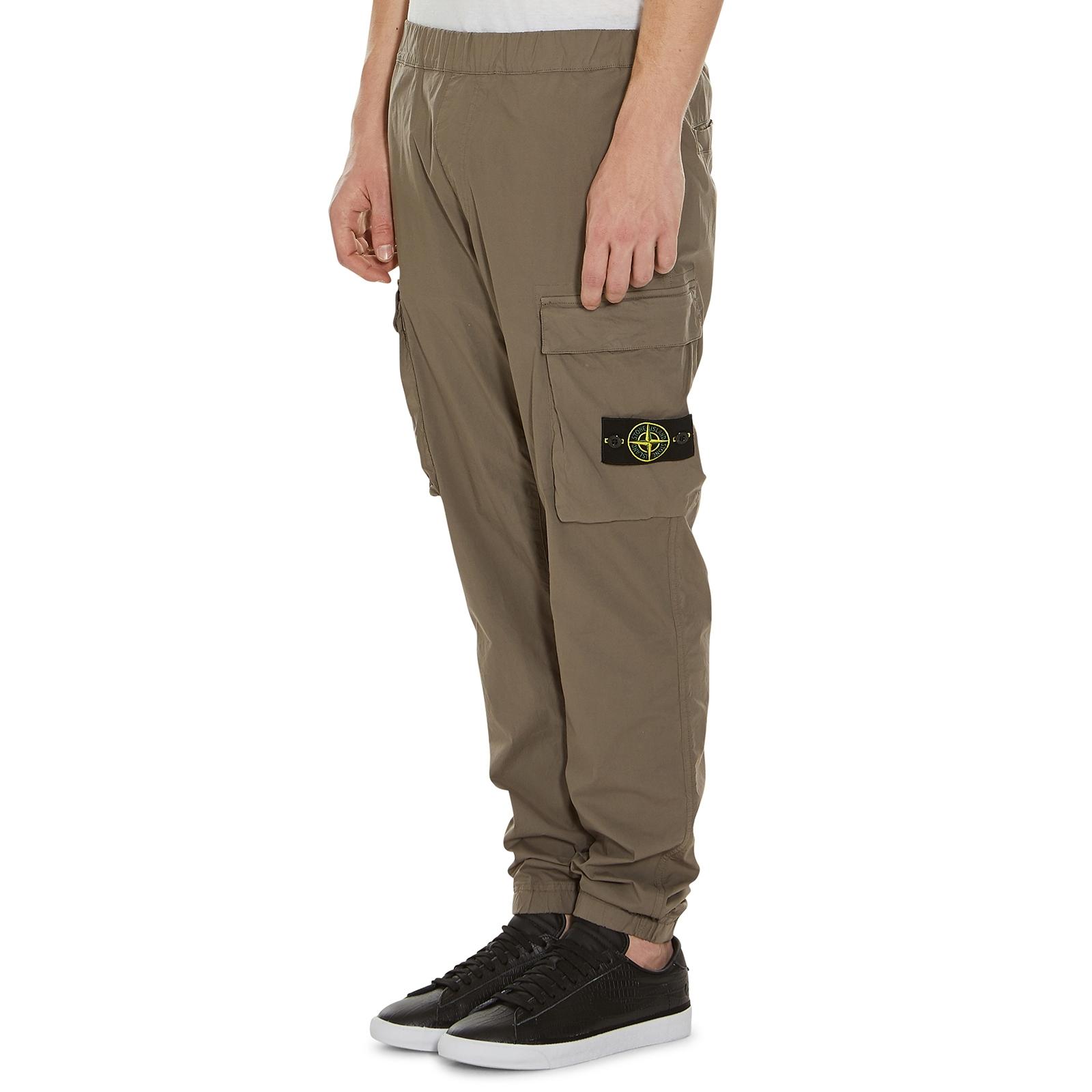 d54154a4c1 Very Goods | Stone Island Trousers Pants - Slam Jam Socialism