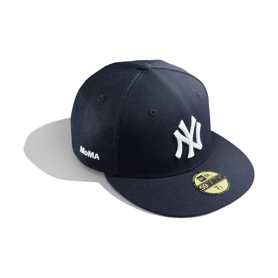 very goods ny yankees baseball cap moma design store