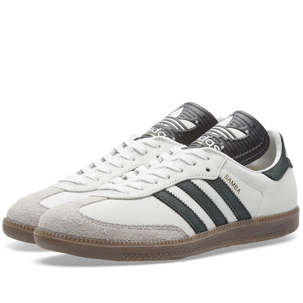 Germanyvintage Og Made White Samba In Adidas UGSzVpqML