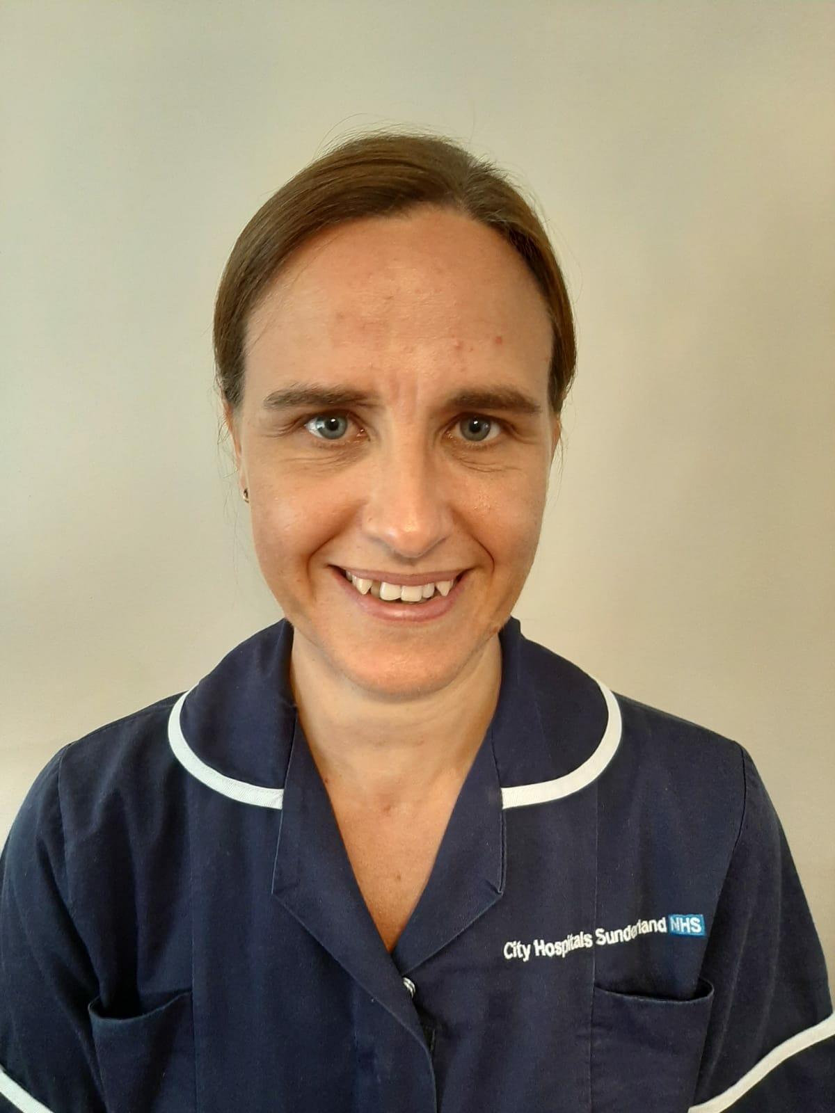 Joanne Anderson - Mesothelioma UK