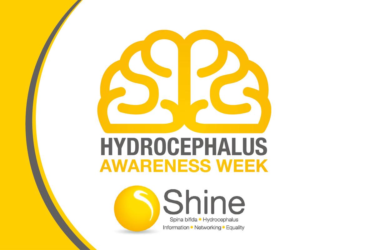 Hydrocephalus Awareness Week 2021