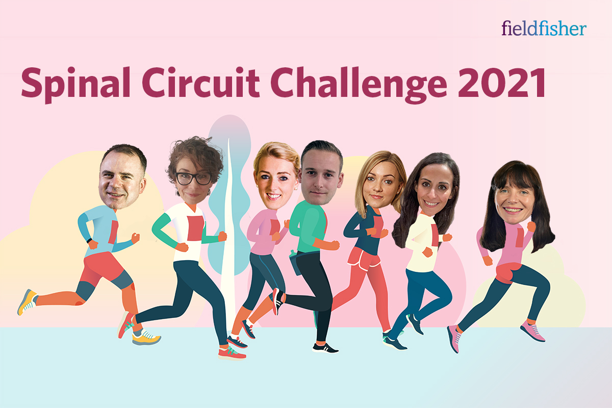 Spinal Circuit Challenge 2021