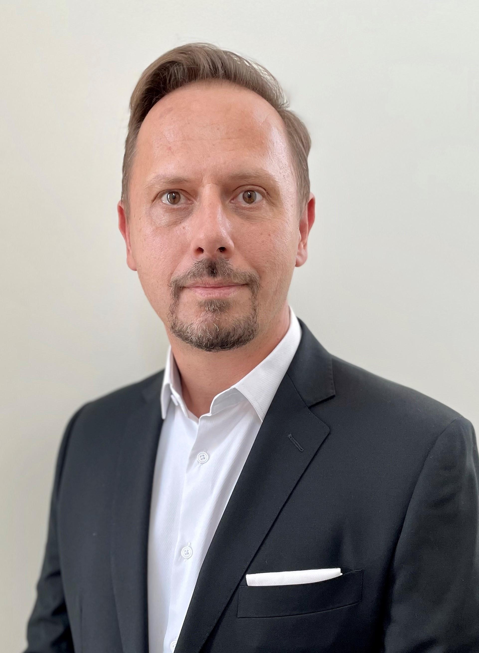 Dr. Arpad Borock