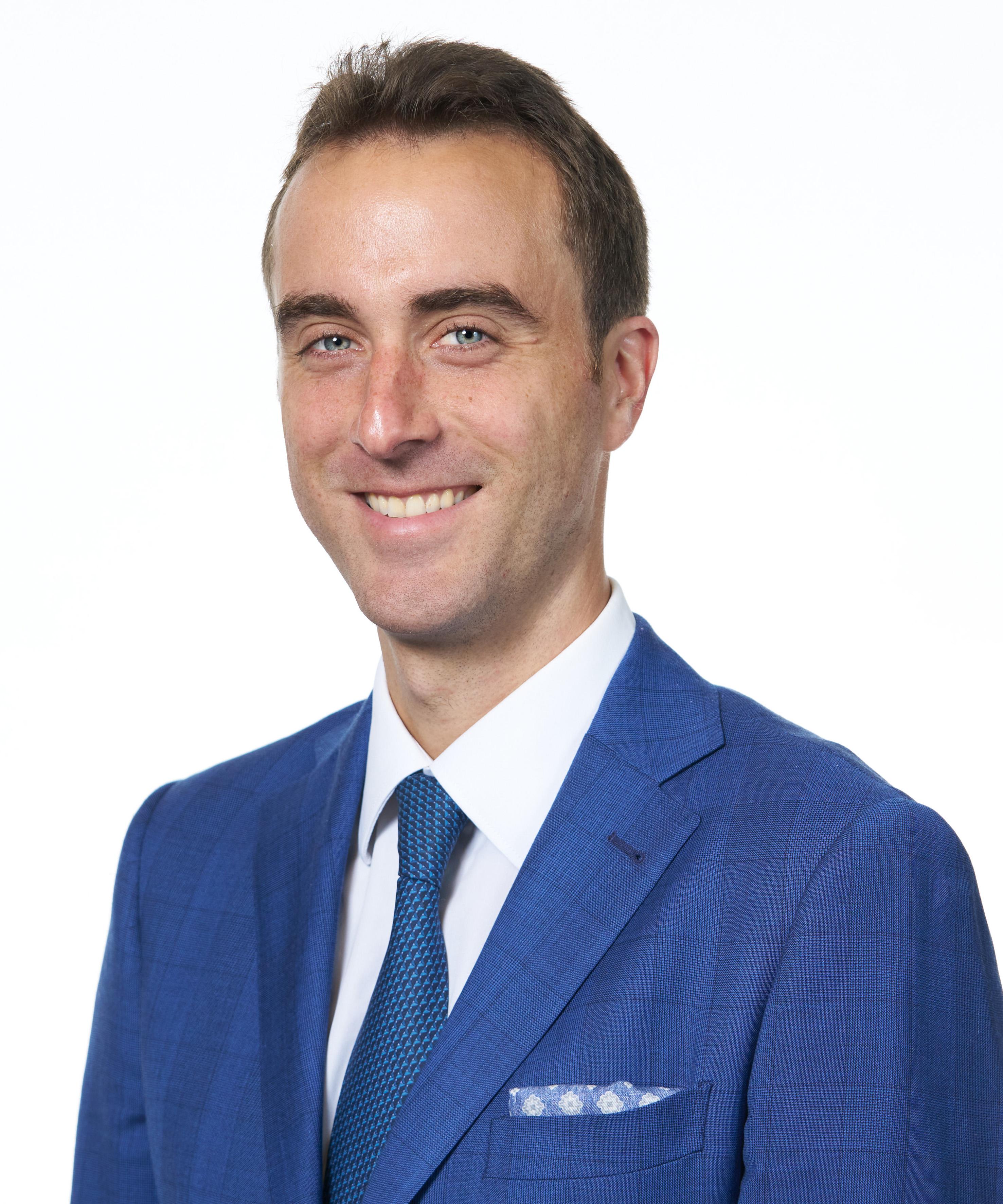 Adrien Faelli