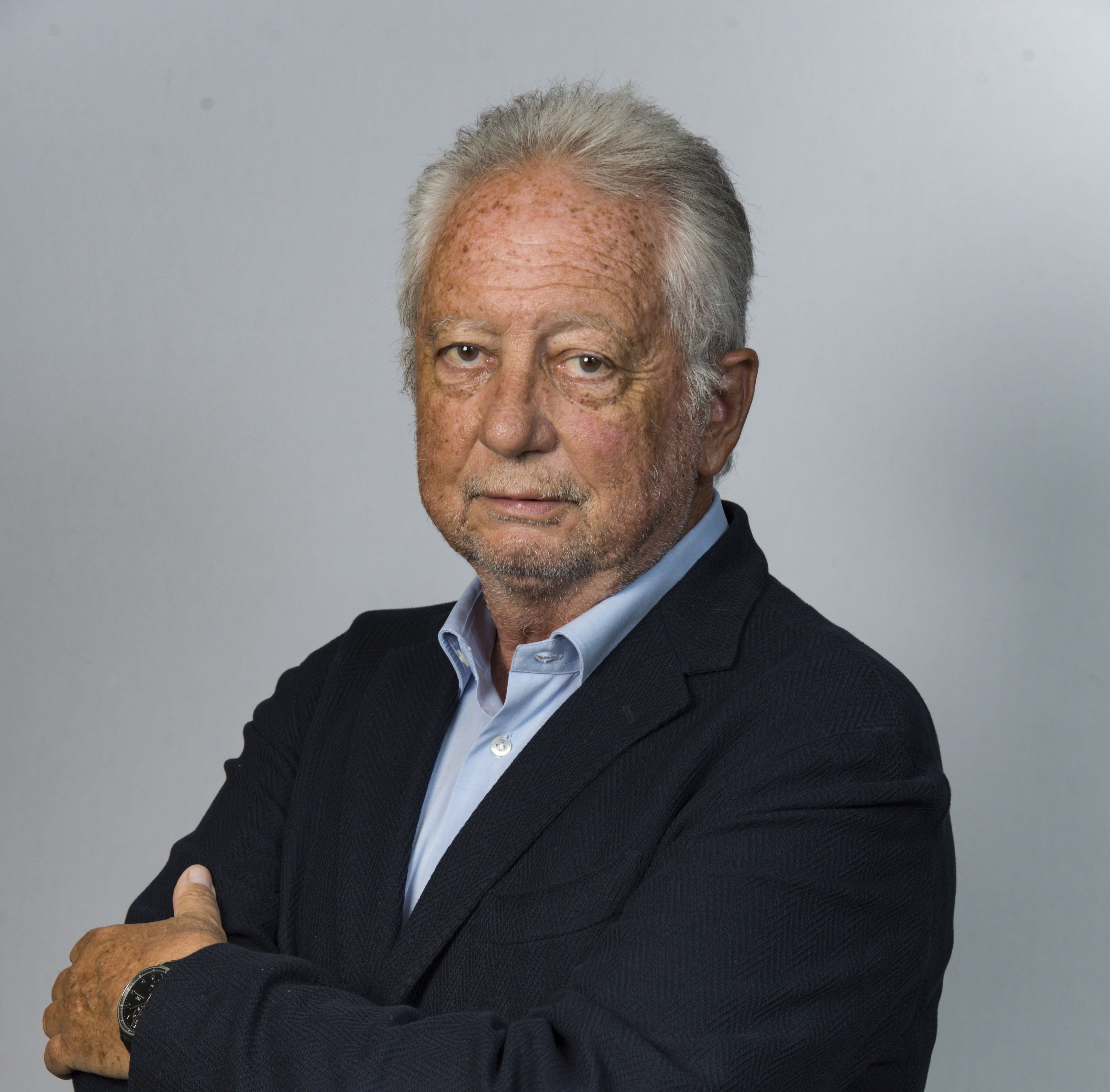 Xavier Miravalls