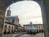 Asırlardır huzura Açılan kapı: Diyarbakır Ulu Camii