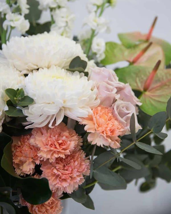 CANNES bouquet - Close Up