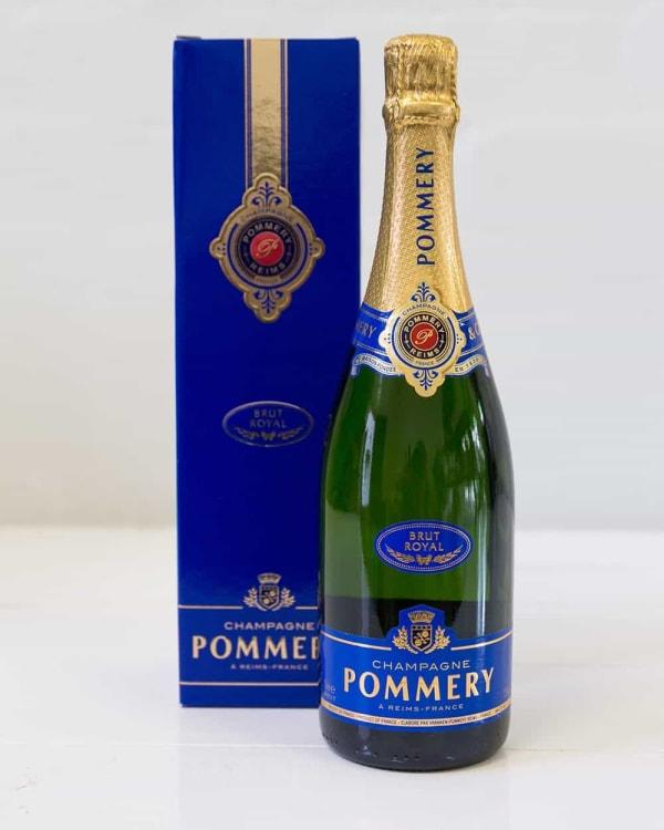 Pommery Brut NV 700ml