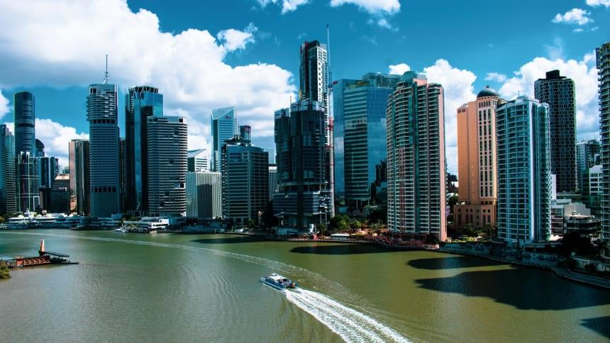 Brisbane Background