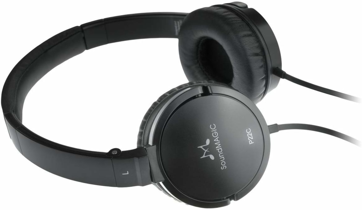 Soundmagic P22