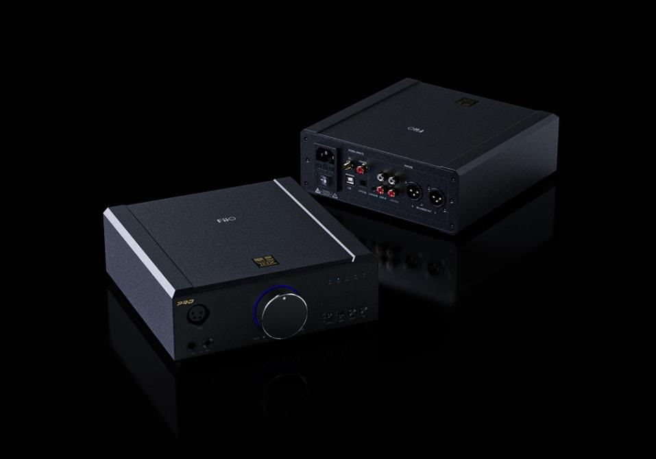 Fiio K9 Pro