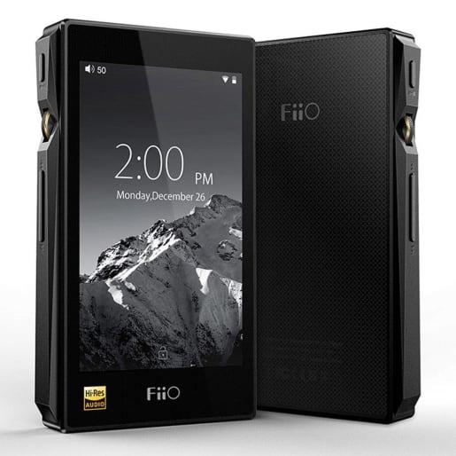 Fiio X5 3rd Gen.-2