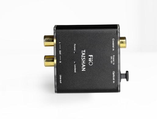 Fiio D03K-4