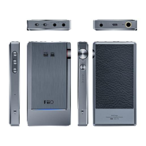 Fiio Q5s USB-C-4