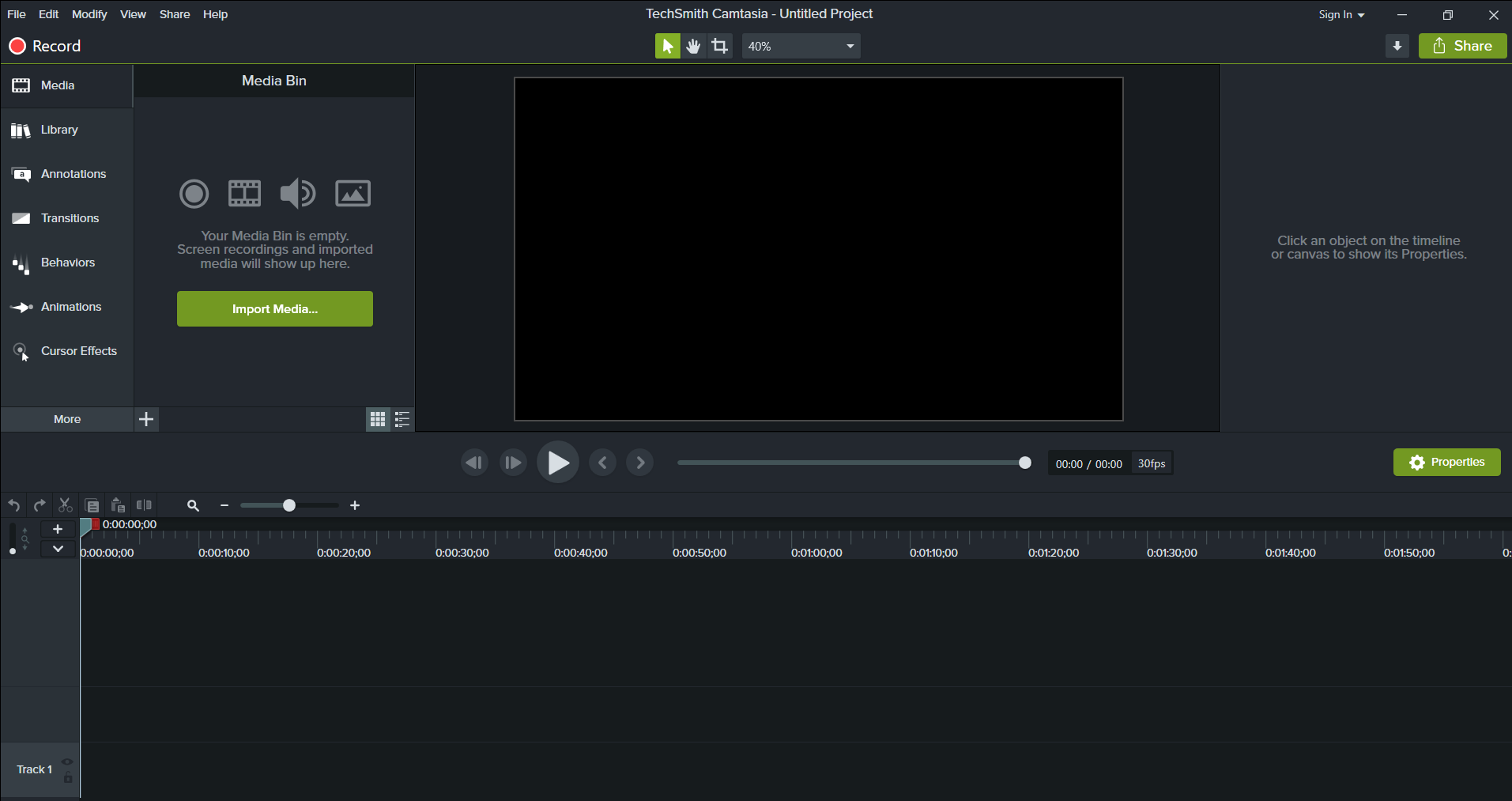 Camtasia Studio Activated