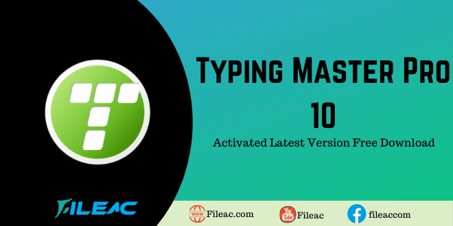 Typing Master Pro (Activated)
