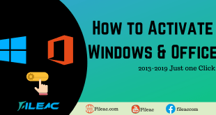 Windows & Office Activator