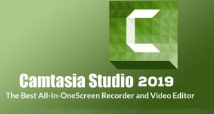 Udemy Camtasia (Mastery for Camtasia 2019)