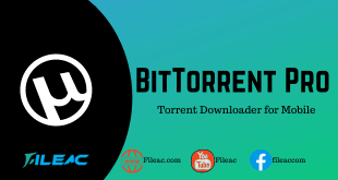 BitTorrent_Pro_for_Mobile