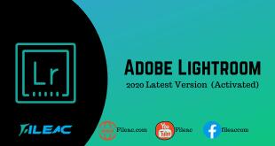 Adobe_Lightroom_Activated_2020