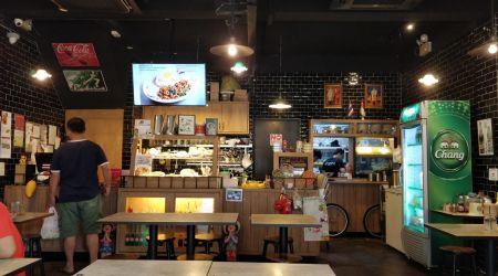 Good Looking Thai Restaurant