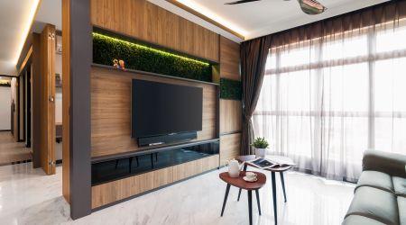 Modern and Designer Apartment