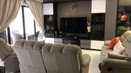 5-Room Executive HDB Flat