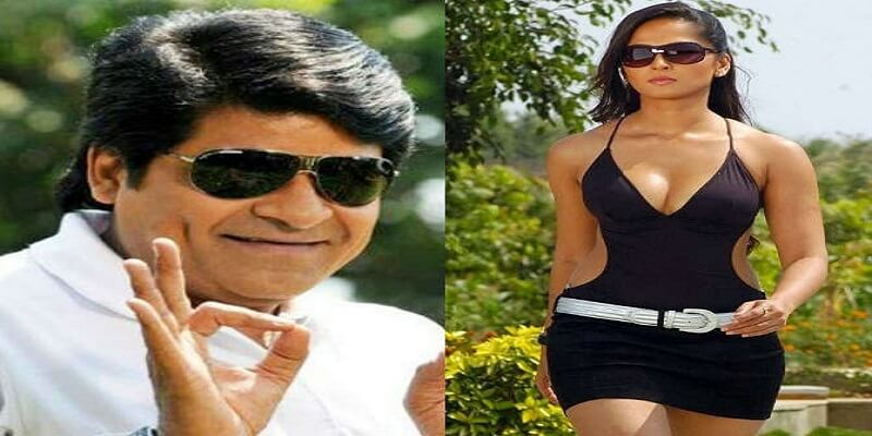 Anushka Shetty Ali Baasha controversy