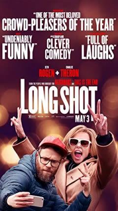 Filmposter van de film Long Shot