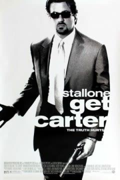 Filmposter van de film Get Carter