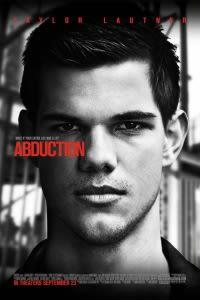 Filmposter van de film Abduction