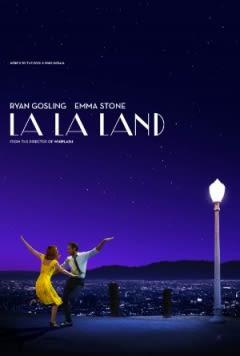 Filmposter van de film La La Land