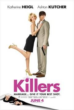 Filmposter van de film Killers