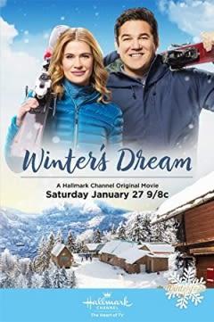 Filmposter van de film Winter's Dream (2018)