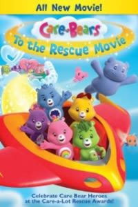 Care Bears to the Rescue