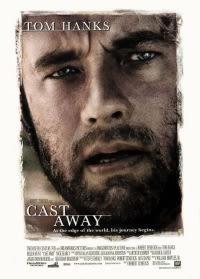 Filmposter van de film Cast Away