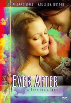 Filmposter van de film EverAfter