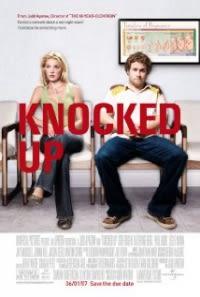 Filmposter van de film Knocked Up (2007)