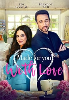 Filmposter van de film Made for You, with Love (2019)