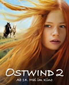 Filmposter van de film Ostwind 2 (2015)