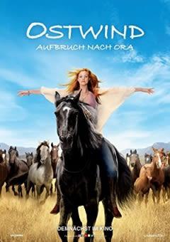 Filmposter van de film Ostwind 3: Aufbruch nach Ora