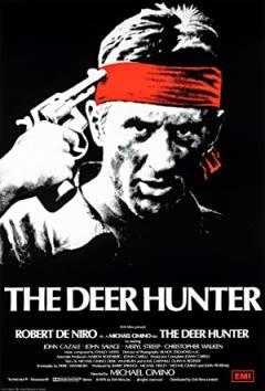 Filmposter van de film The Deer Hunter (1978)