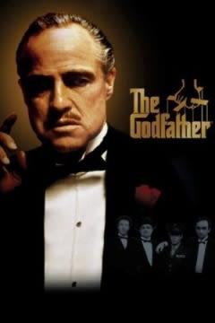 Filmposter van de film The Godfather