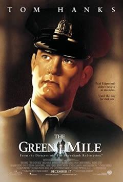 Filmposter van de film The Green Mile
