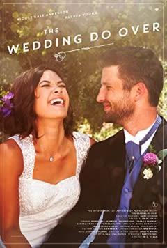 Filmposter van de film The Wedding Do Over (2018)