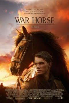 Filmposter van de film War Horse (2011)