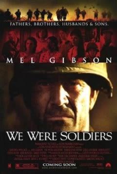 Filmposter van de film We Were Soldiers (2002)